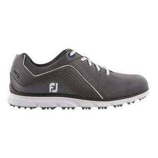 Men's Pro SL Spikeless Golf Shoe - Grey/White