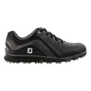 Men's Pro SL Spikeless Golf Shoe - Black/Black