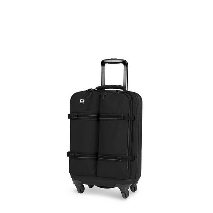Alpha Convoy 522s Travel Cover