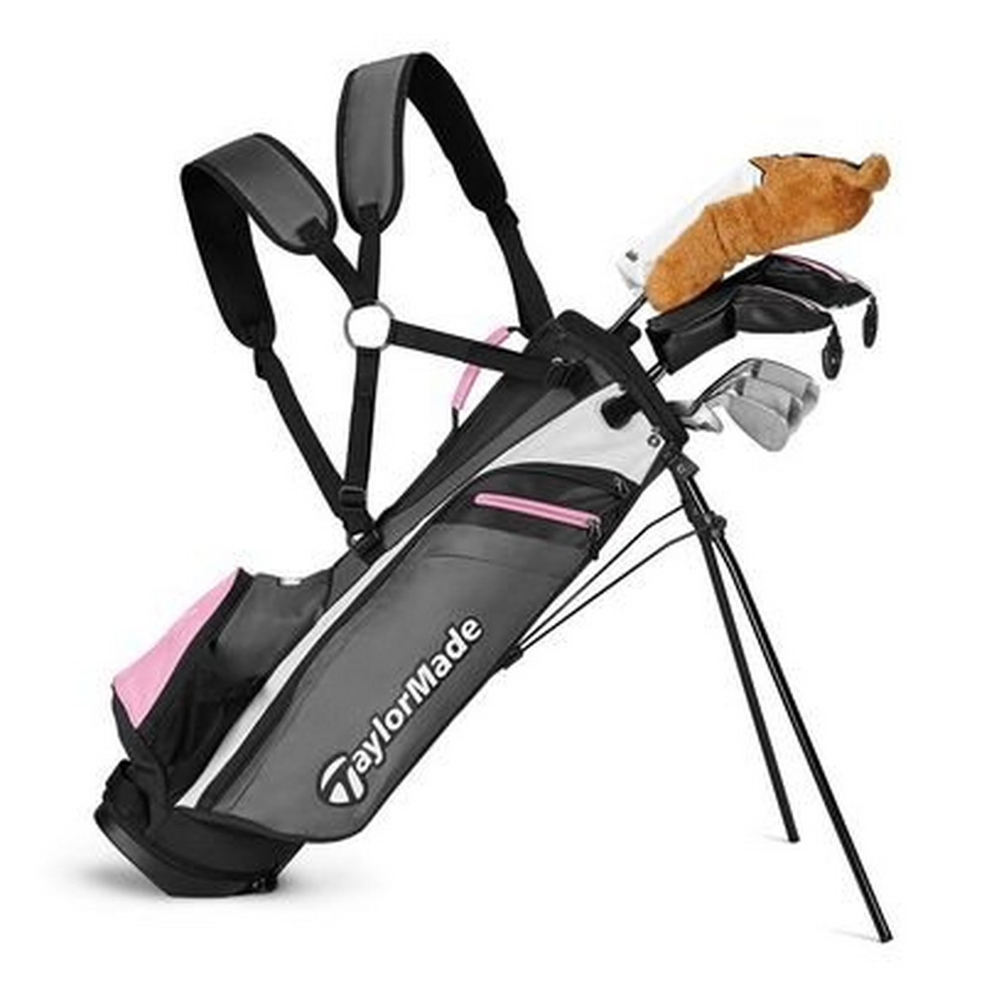 Junior Girl's Rory 8PC Package Set
