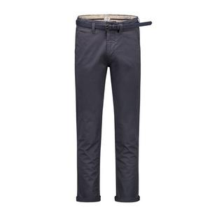 Men's Presley Chino Stretch Twill Pant with Belt