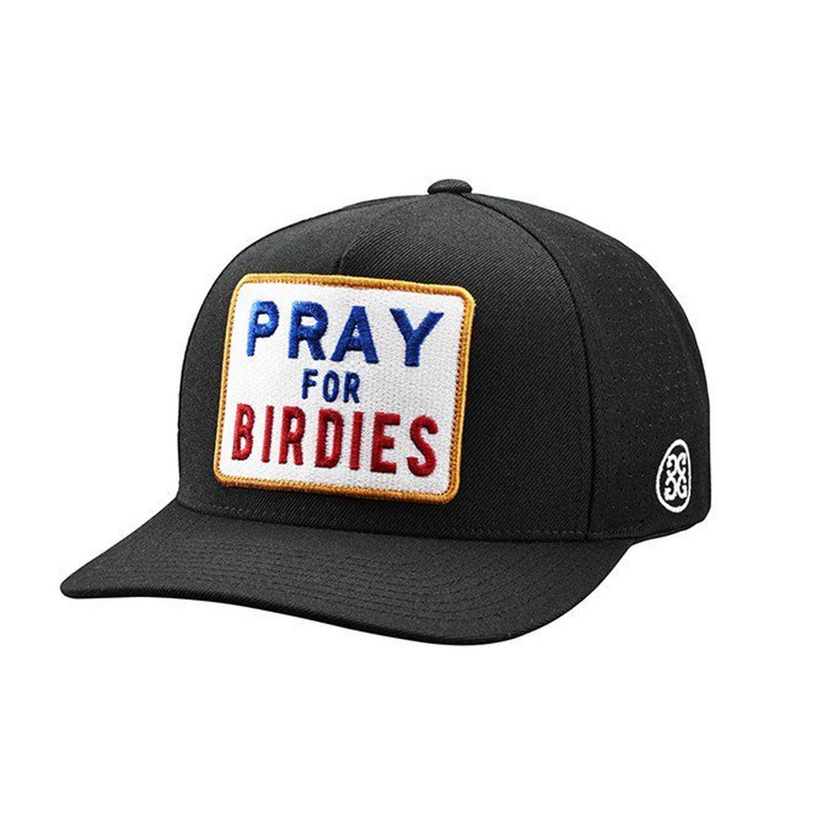 5c0839d6426 Men s Pray for Birdies Snapback Cap   Golf Town Limited