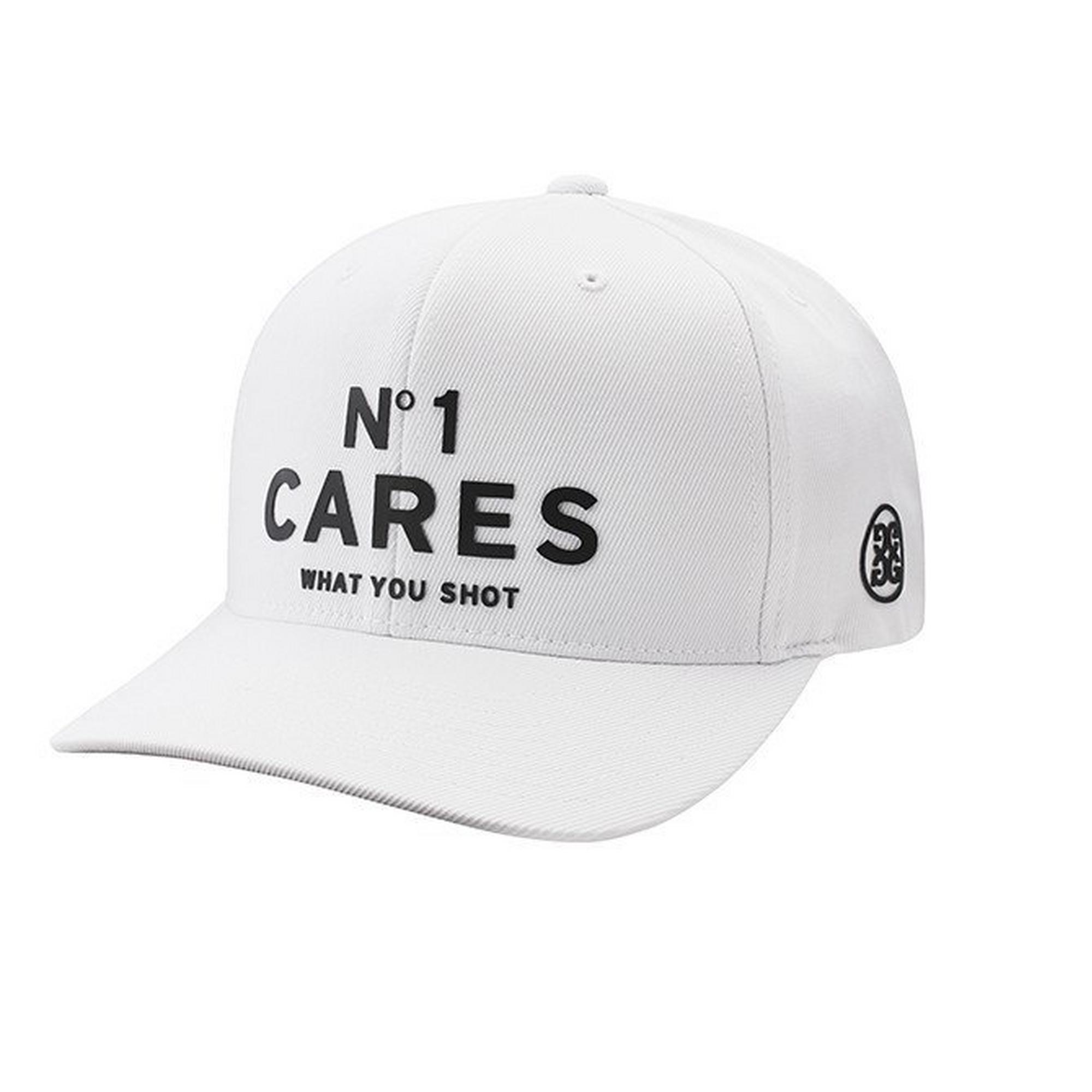 Men's No 1 Cares Snapback Cap