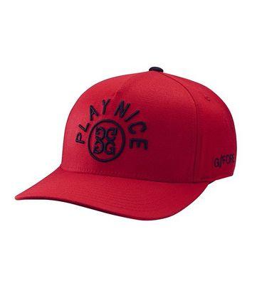 13da4f0061c Men s Play Nice Snapback Cap   Golf Town Limited