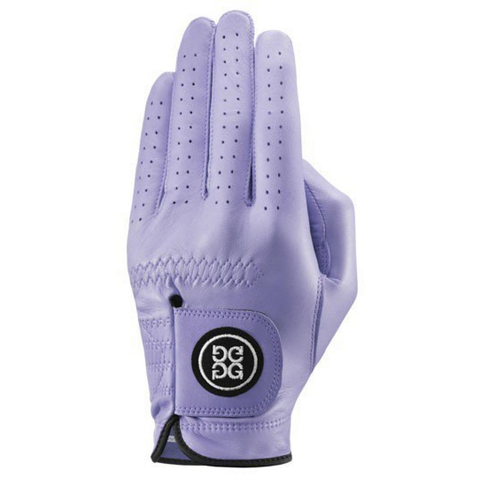 The Collection Lavender Golf Glove - LH