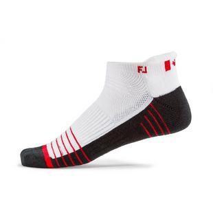 FOOTJOY Men's TechSof Tour Rolltab Ankle Sock