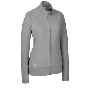 Women's Rangewear Full Zip Long Sleeve Top