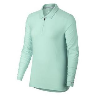 Women's Zonal Cooling Long Sleeve Polo