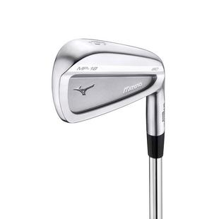 MP-18 SC 4-PW Iron Set with Steel Shafts