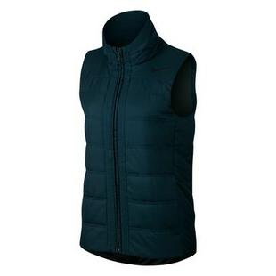 Women's Repellent Warm Full Zip Vest