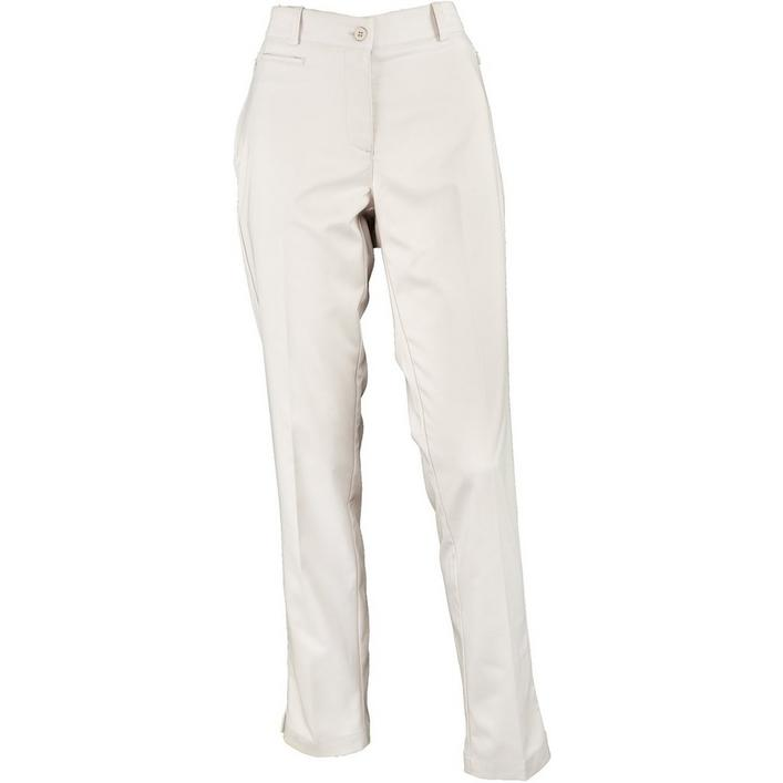 Women's Fly Front Tech Pant