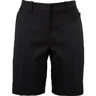 Women's Tech Bermuda Short