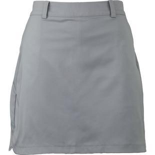 Jupe-pantalon Tech à fermeture éclair latérale pour femmes