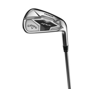 Apex 19 5-PW, AW Iron Set with Graphite Shafts