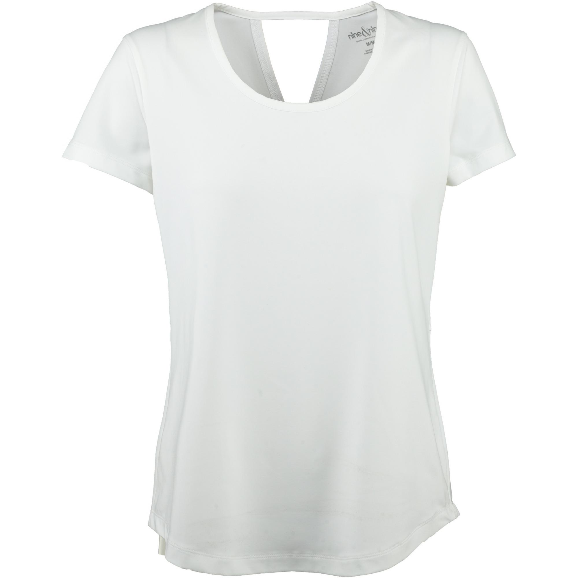 Women's Athletic Short Sleeve Top