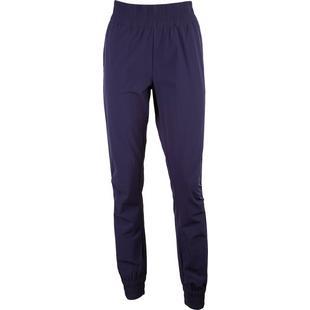 Pantalon de jogging à taille élastique pour femmes