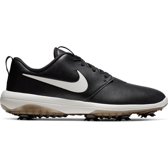 Men's Roshe G Tour Spiked Golf Shoe - BLK