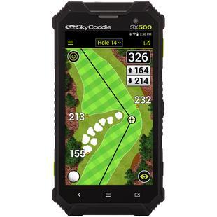 GPS SX500 portatif