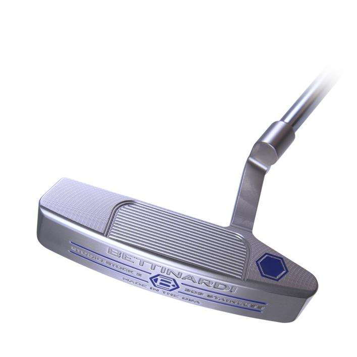 2019 Studio Stock 2 Putter with Deep Etech Grip