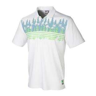 Men's Pines Short Sleeve Shirt