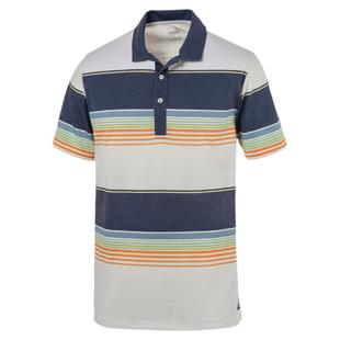 Men's Pipeline Short Sleeve Shirt