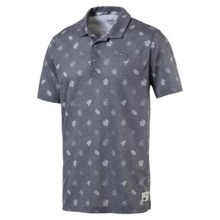 Men's Verdant Short Sleeve Shirt