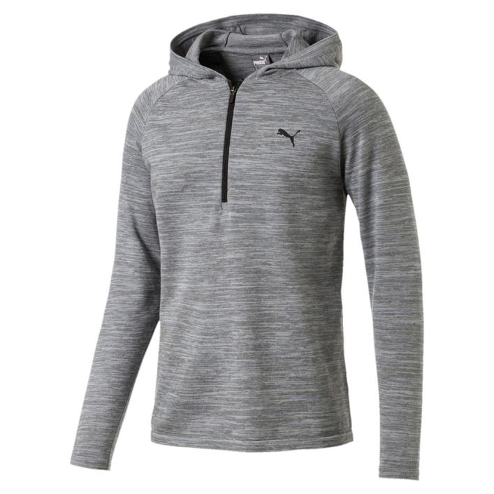 Men's 3D Knit Range Day Hoodie