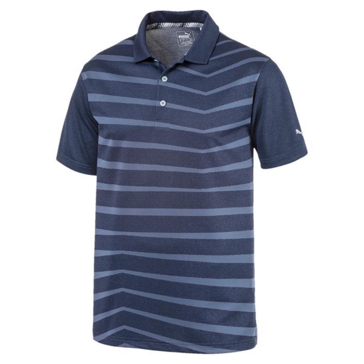 Men's Alternknit Prismatic Short Sleeve Shirt