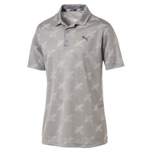 Men's Alternknit Palm Short Sleeve Shirt