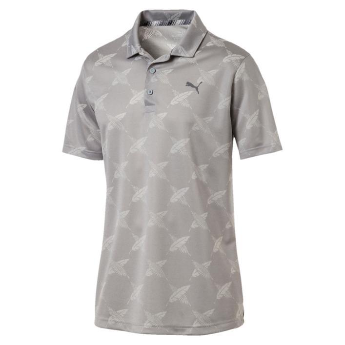 Men's Alternknit Palm Short Sleeve Shirt