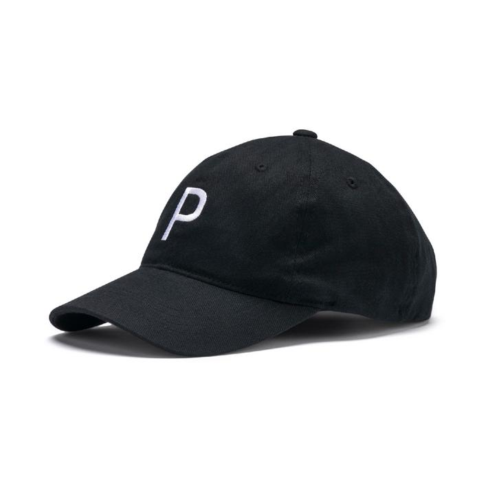 Men's P Adjustable Cap