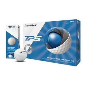 Prior Generation TP5 Golf Balls - White
