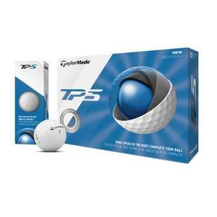 TP5 Golf Balls - White