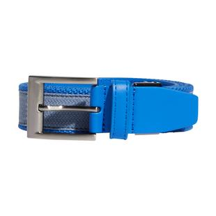 Men's Web Woven Critter Belt