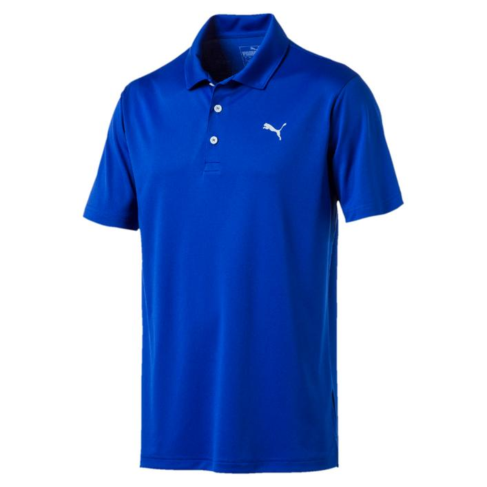 Men's Rotation Solid Short Sleeve Shirt