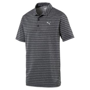 Men's Rotation Stripe Short Sleeve Shirt