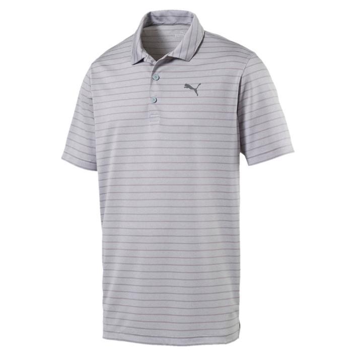 Men's Rotation Stripe Short Sleeve Shirt