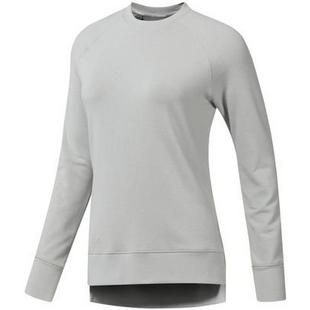 Women's Crewneck Long Sleeve Sweatshirt