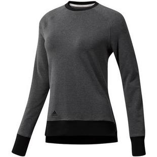 Women's Crewneck Long Sleeve Sweatshirt