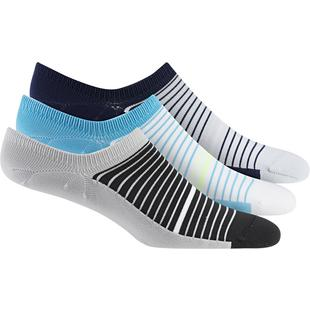 Women's No Show 3-Pack Sock Liner