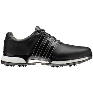 50c9653b1cdb Men s Tour360 XT Spiked Golf Shoe - BLACK WHITE SILVER ...