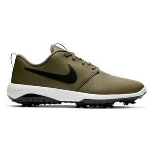 Men's Roshe G Tour Spiked Golf Shoe - DARK GREEN