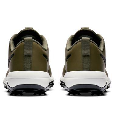 Men s Roshe G Tour Spiked Golf Shoe - DARK GREEN   Golf Town Limited e00646451b8