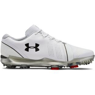 Men's Spieth 3 Spiked Golf Shoe - WHITE