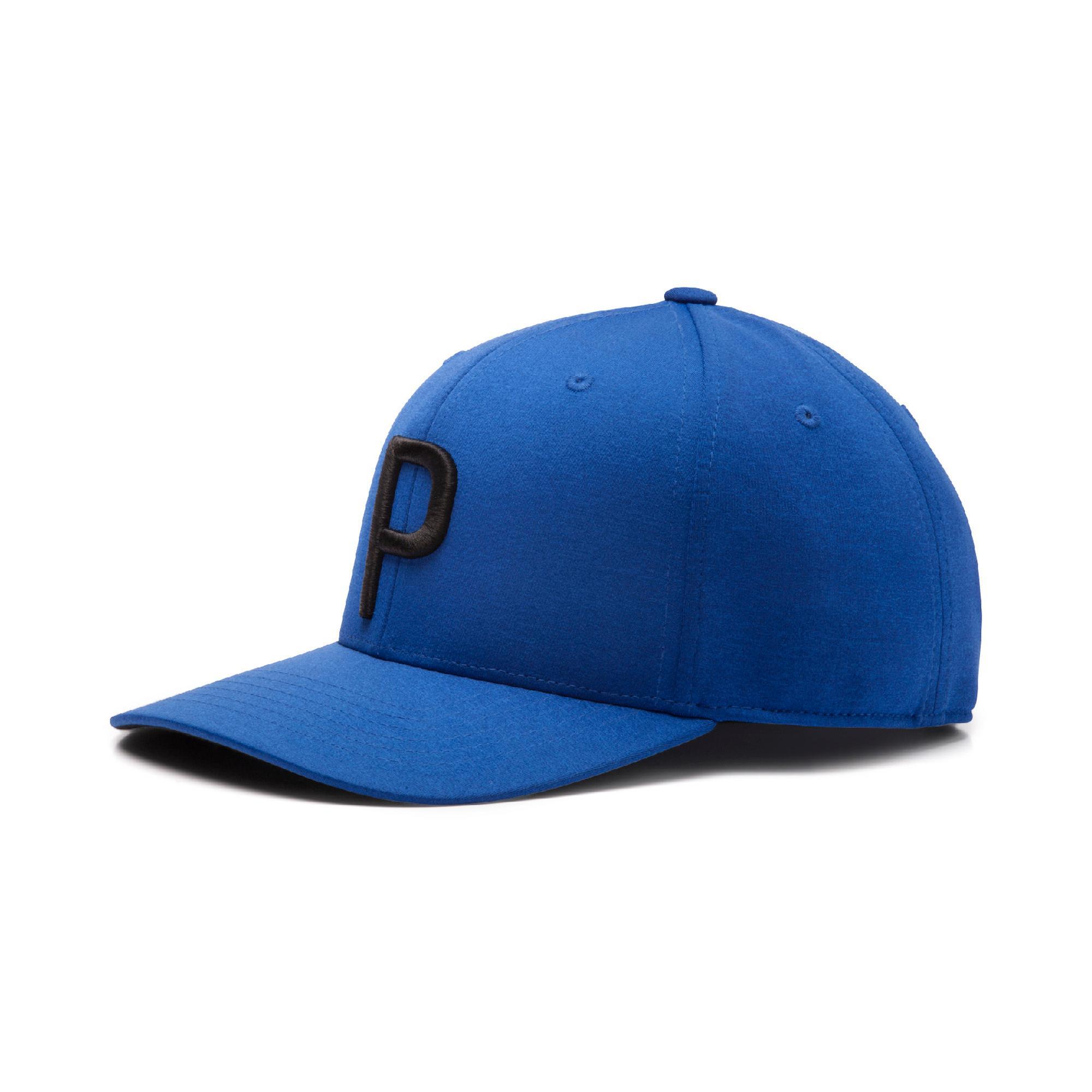 Men's P110 Snapback Cap