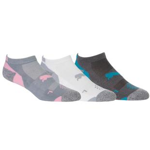 Men's Pounce Low Cut Ankle Socks - 3 Pack