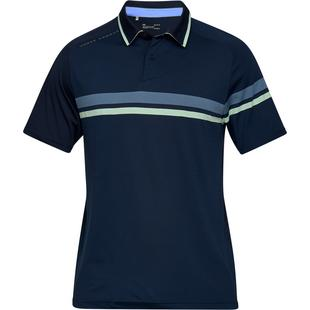 Men's Vanish Drive Short Sleeve Shirt