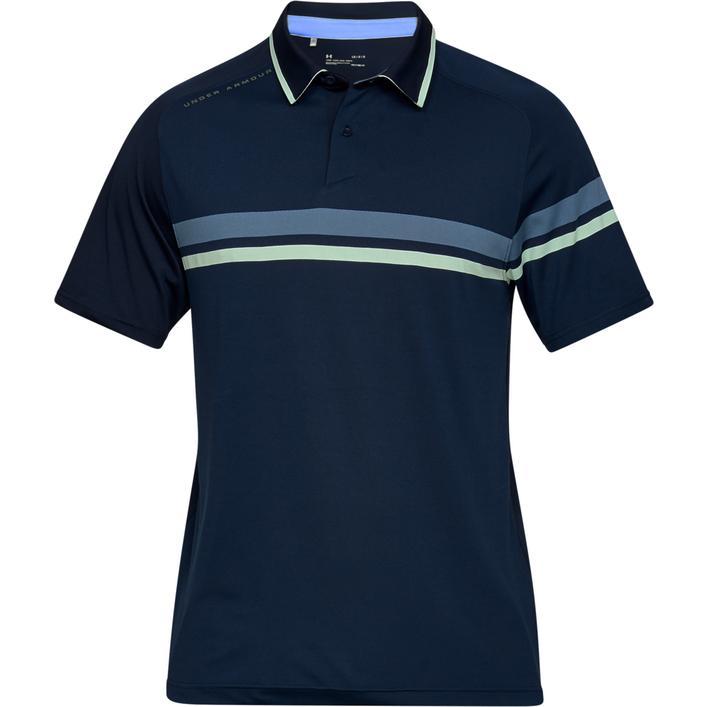 Men's Vanish Drive Short Sleeve Shirt
