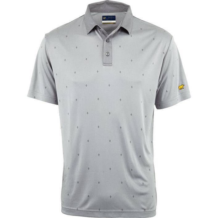 Men's All Over Print Short Sleeve Shirt