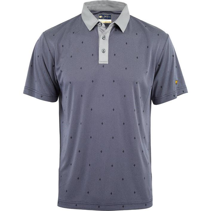 Men's All Over Print Short Sleeve Shirt